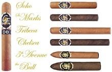 Dominican cigars for Atlanta cigar events